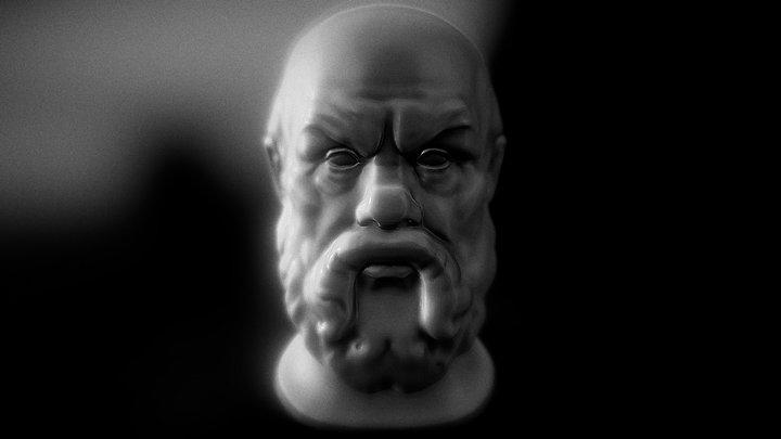 MARCHI Sokrates 3D Model