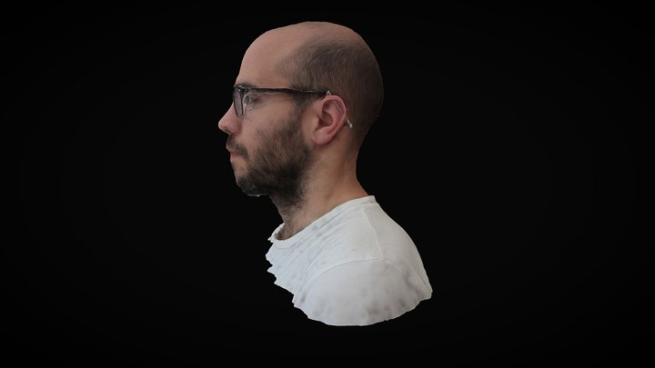 SENEN 20 000 3D Model