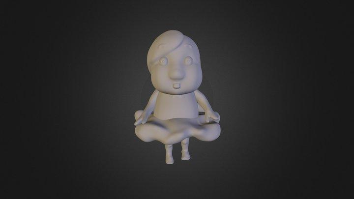 Bette 3D Model