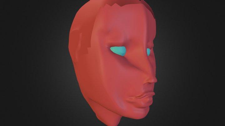 Personatge Propi 3D Model