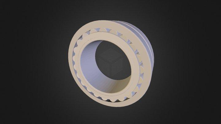 rodamiento 3D Model