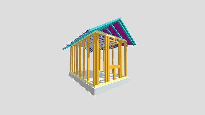 Modificari01 3D Model