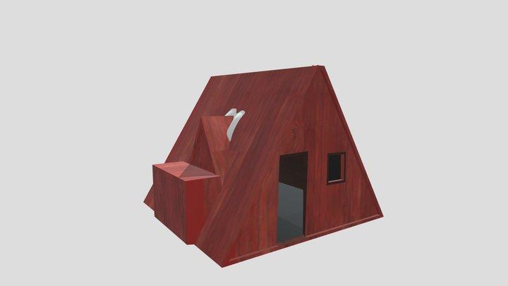 Base Yelcho Improved 9 3D Model