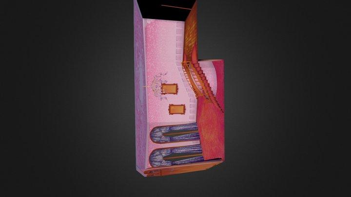 kamerView-goed 3D Model