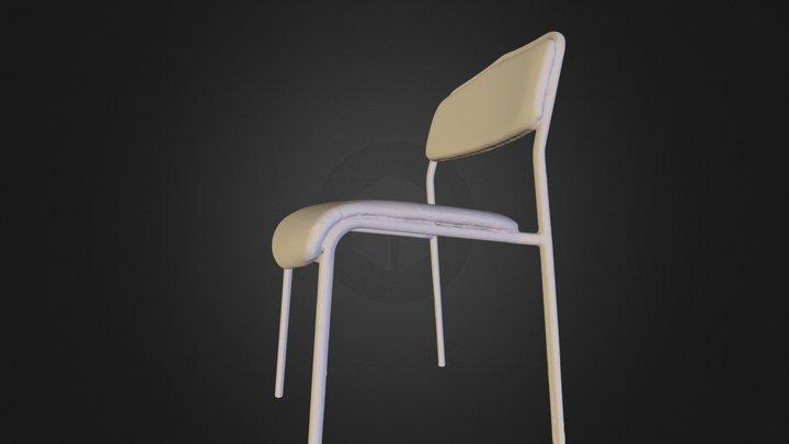 Office chair.stl 3D Model