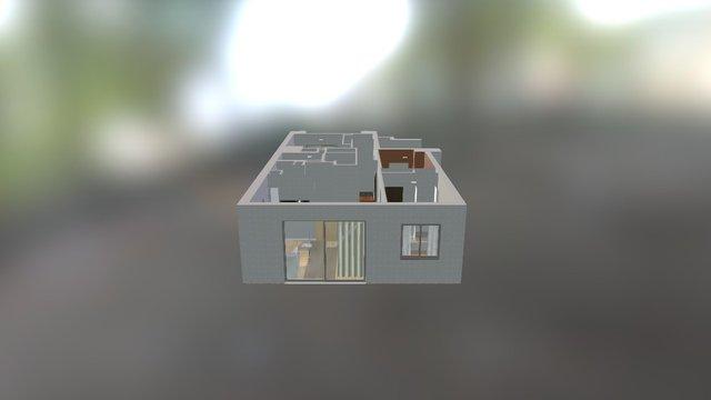 Belista Condo 3D Model