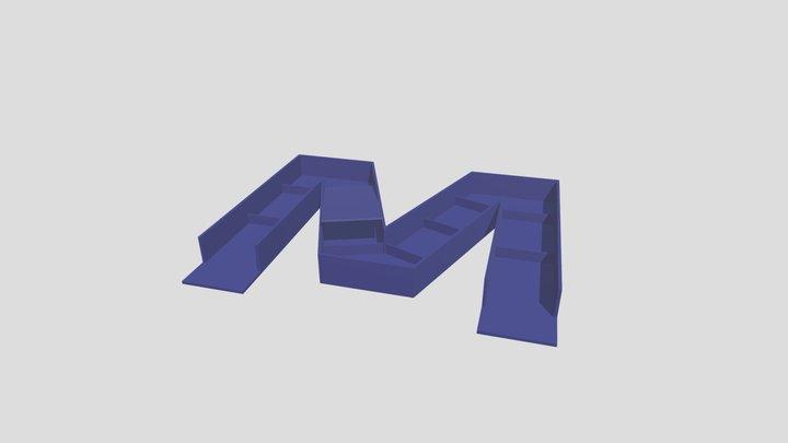 Montaj1 3D Model