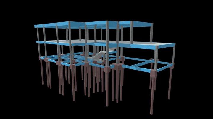 ACMGD 3D Model