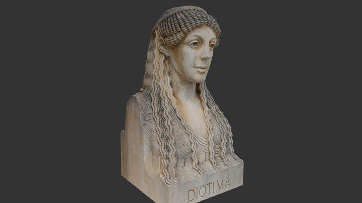 Diotima 3D Model