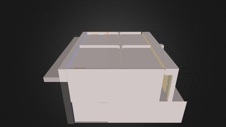 OPTION 3 3D Model