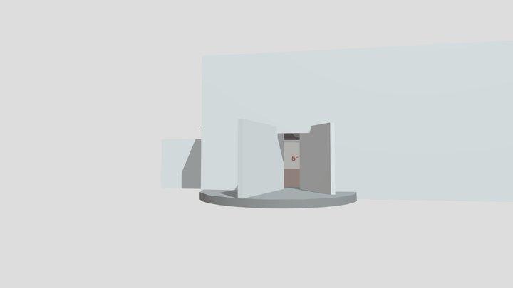 V2 3D Model