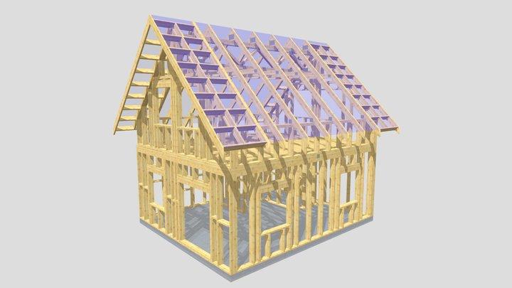 20.489 3D Model