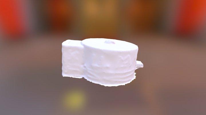 tt2 3D Model