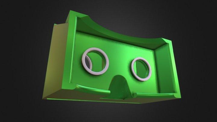 Toggles Fun 3D Model
