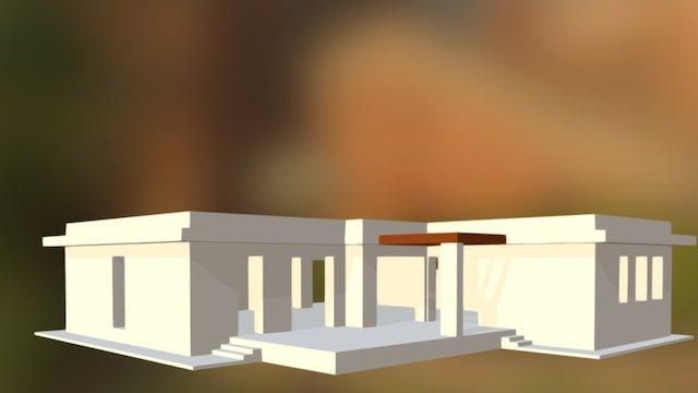 tuskevar 3D Model