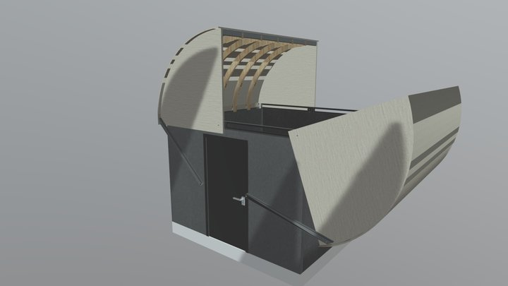 1_halb auf_save.xml 3D Model