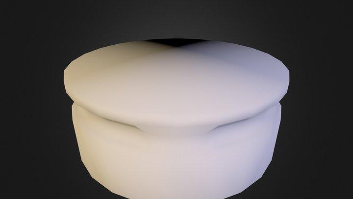 IonEngineMk1.zip 3D Model