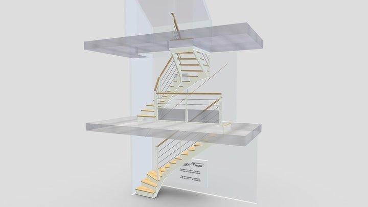 C16-081-3d 3D Model