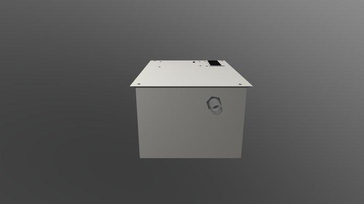 ALAT 3D Model
