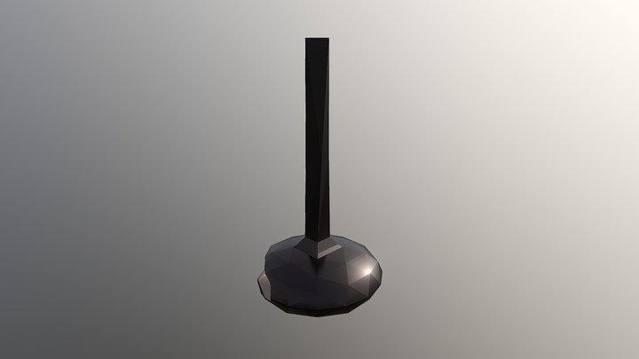 DOMOPICUS 3D Model