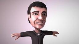 Don Bosco 3D Model