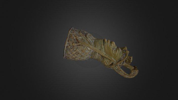 final_statue_fixed.zip 3D Model