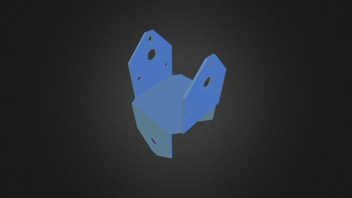 Fastener_1 3D Model