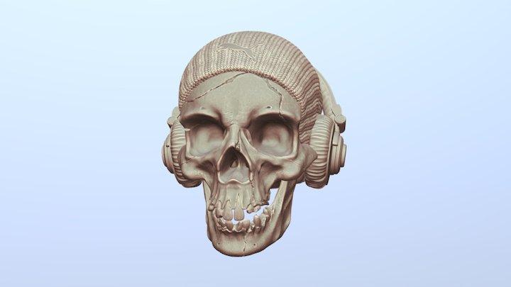 03 3D Model