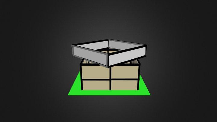 Przykladowy Projekt Kolor 3D Model