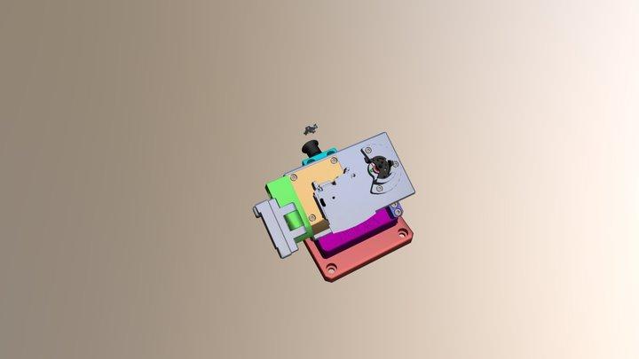 FABMETAL / DEBORA 3D Model