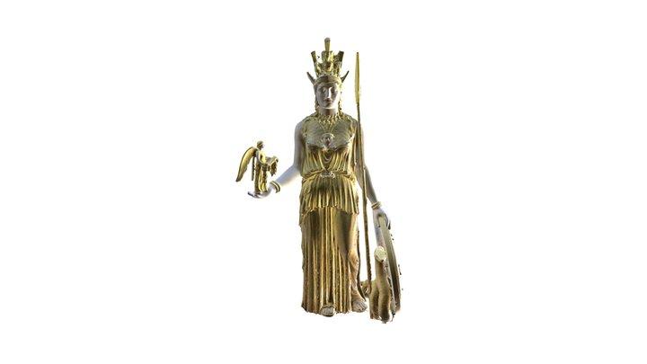 Adelstein Athena 10 3D Model