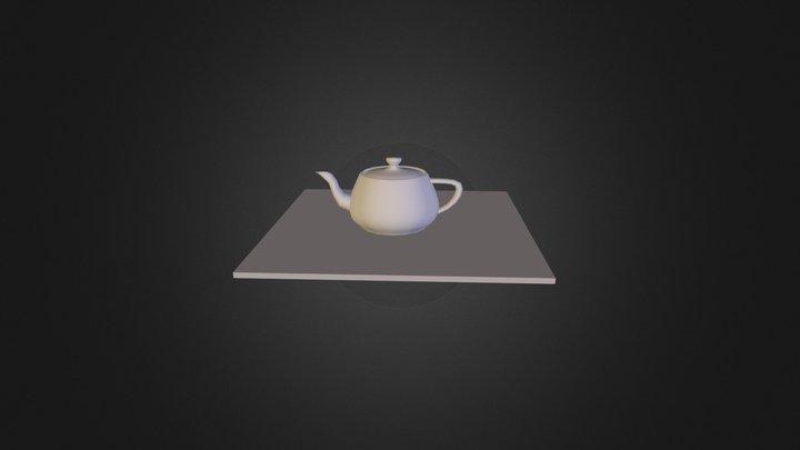 0813-3 3D Model