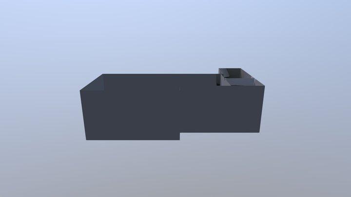 Ofce 3D Model