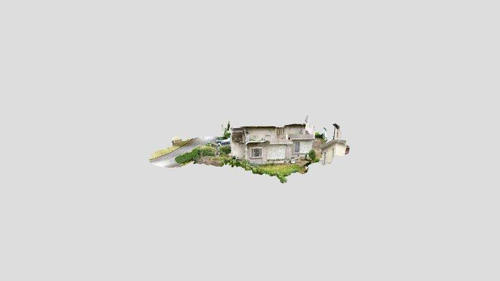 千葉市中央区蘇我 3D Model