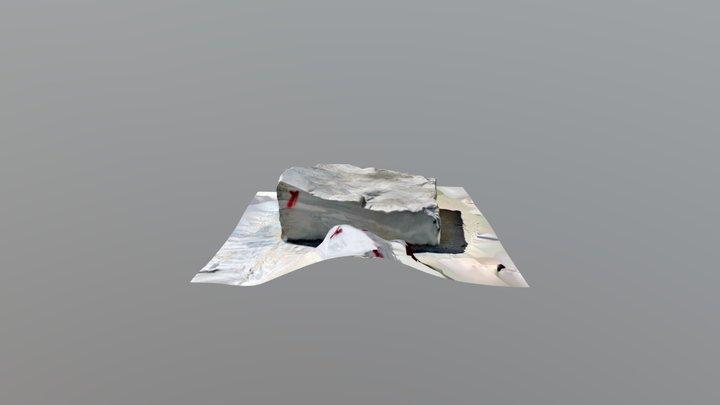 4-123-2 3D Model