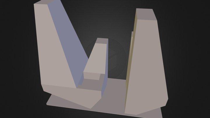test_01.3DS 3D Model