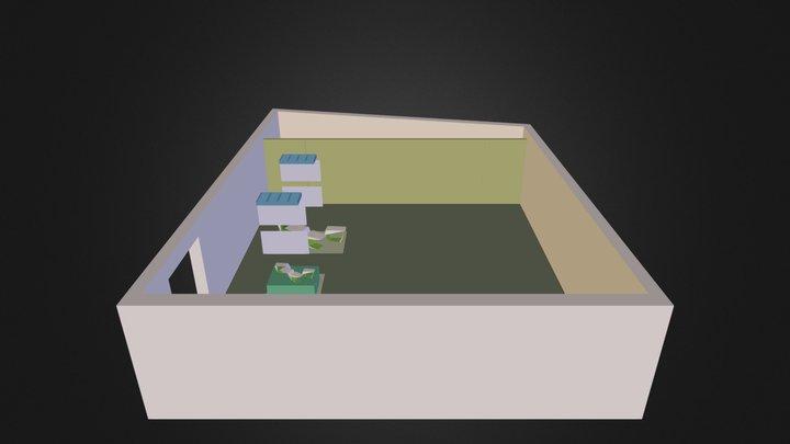 Entrega Final Idea.3DS 3D Model