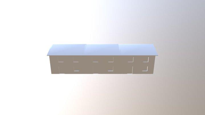 Drag 3D Model
