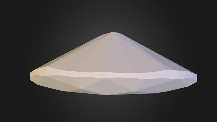 gia 1377.stl 3D Model