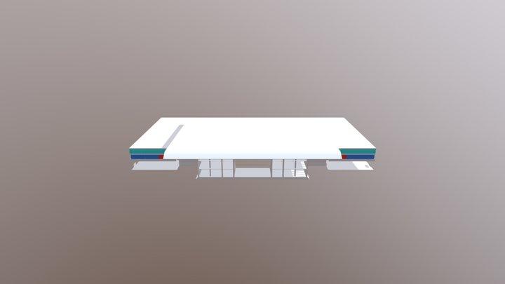 Sketch-2-export 3D Model