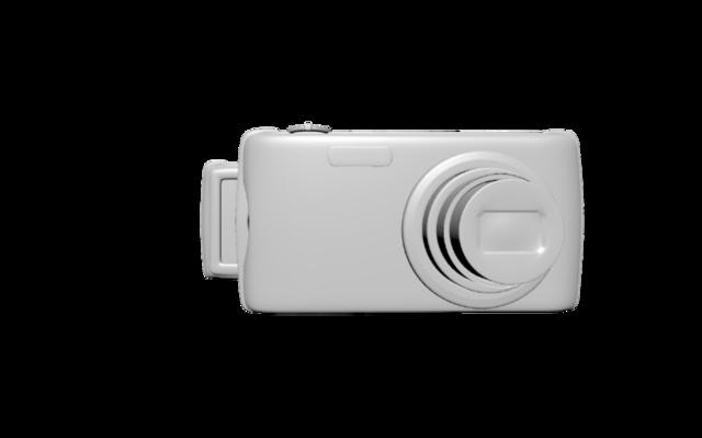 camera.blend 3D Model