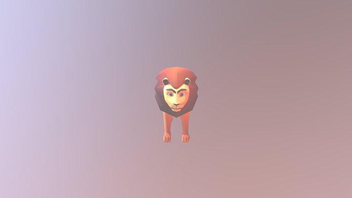 "Leon - Videogame ""El elegido"" 3D Model"