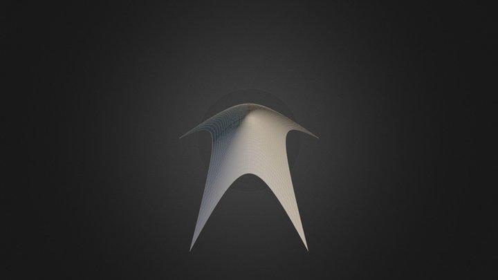 Maple 3D Model