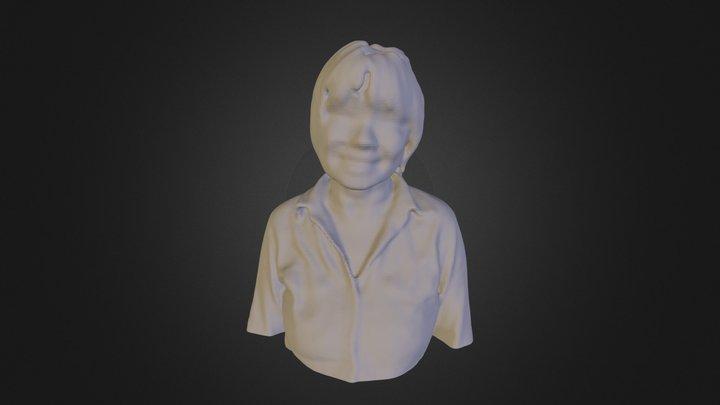Mom-model 3D Model