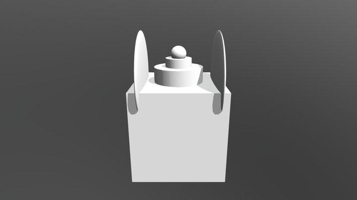 Doyou 3D Model