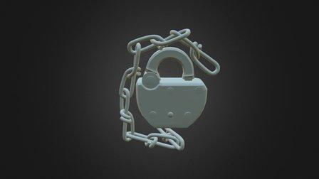 Licuanan James GPF1 Game Res 3D Model