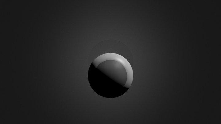 Eye 2 3D Model