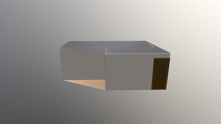Export 3D Model