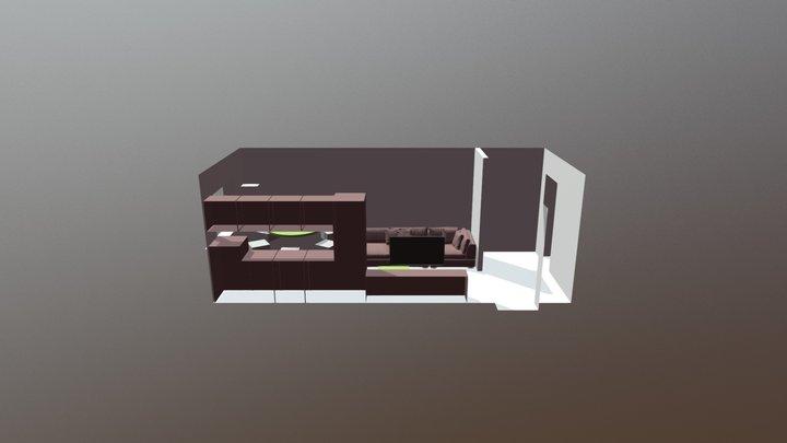 S02 3D Model