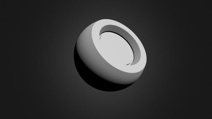 Test Sketchfab 3D Model